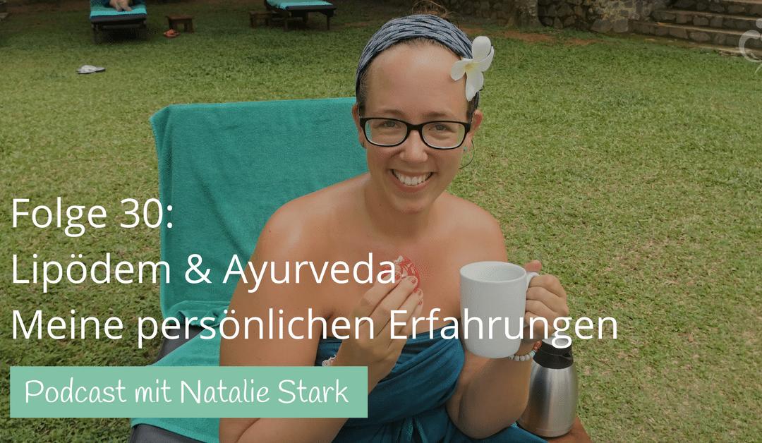 #30 Ayurveda auf Sri Lanka – Meine persönlichen Erfahrungen