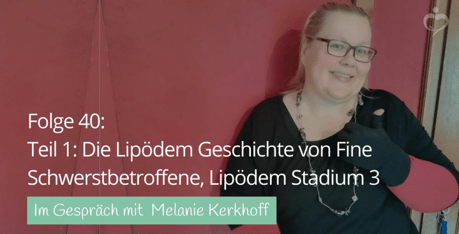 Fine Kerkhoff Lipödem