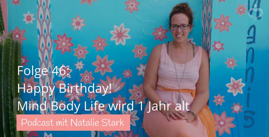 Natalie Stark Lipödem Podcast