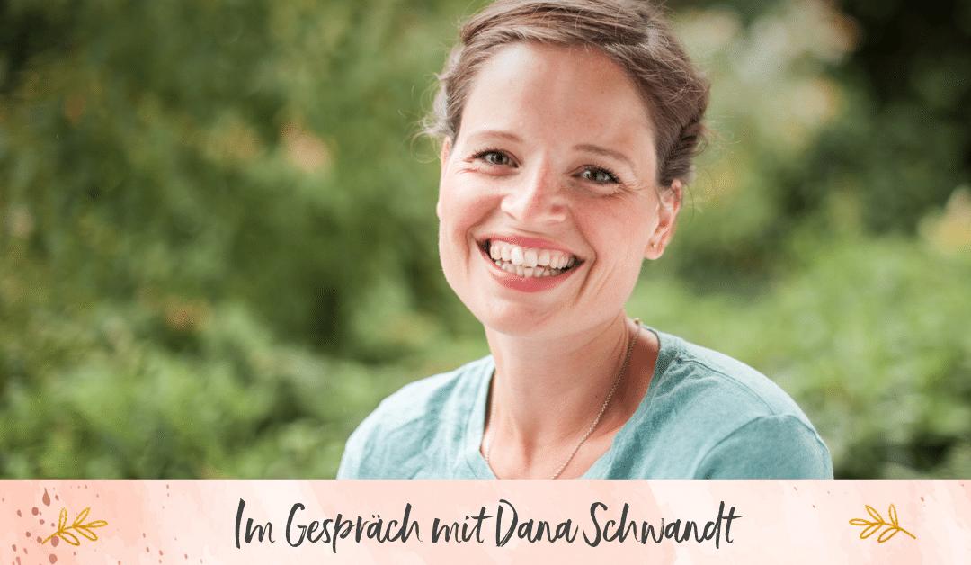 #78 Ayurveda für den Alltag: Im Gespräch mit Dana Schwandt