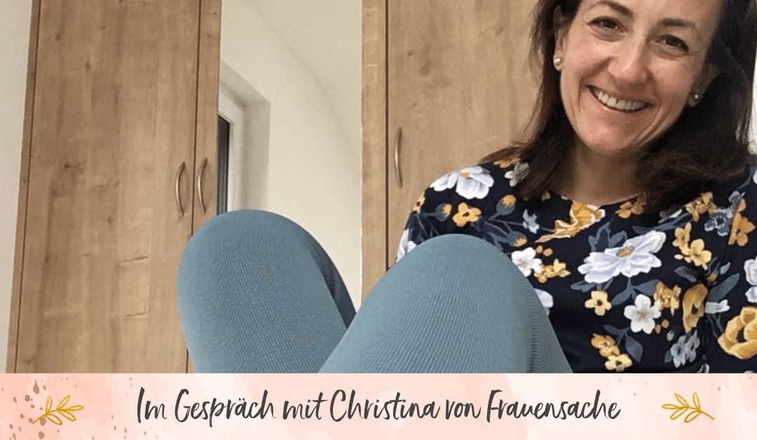 #79 – Liposuktion – 3 Wochen post-OP: Christina teilt ihre Gedanken & Erfahrungen