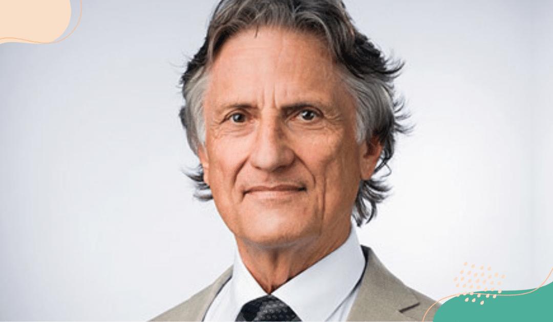 #77 Ursachen des Lipödems und Heilungschance – Im Gespräch mit Ayurveda-Arzt Dr. Schrott