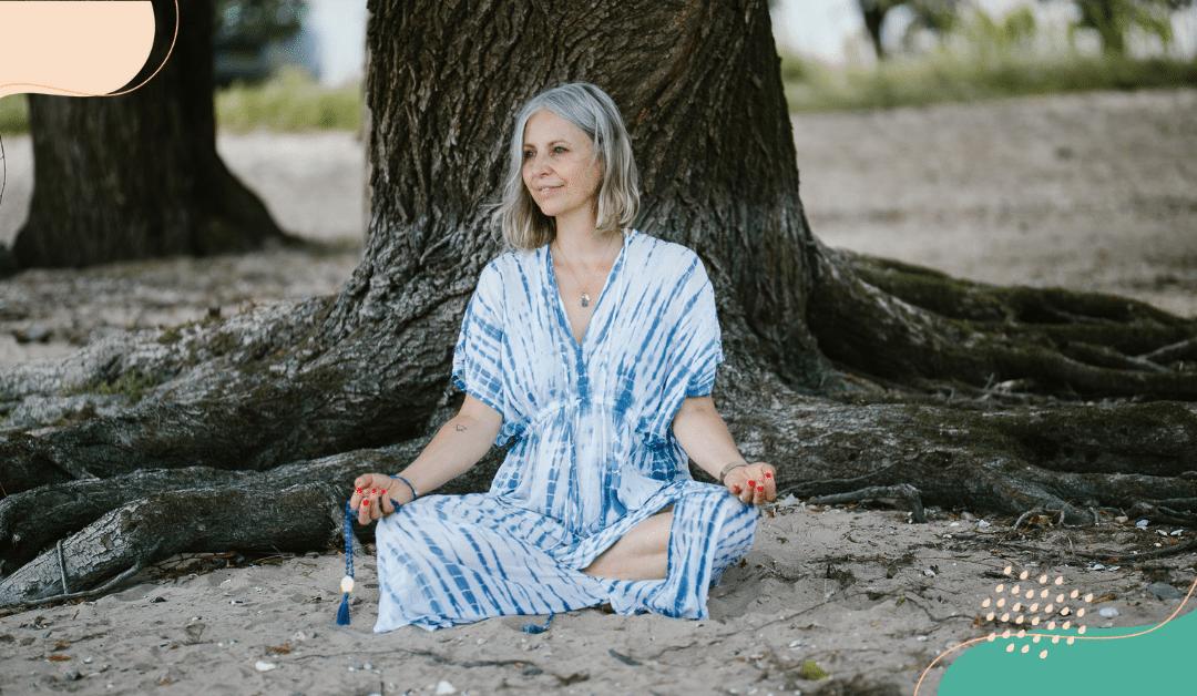 #101 +102 Lipödem Mindset: Glaubenssätze finden, auflösen und wieder ins Vertrauen kommen
