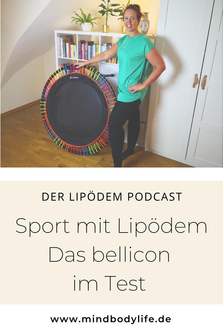bellicon-trampolin-lipödem